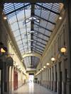 Galleria Umberto I. Fotografia di Alessandro Vivanti. © MuseoTorino