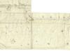 Tipo dimostrativo del corso delle acque, che si derivano dalla Dora per la ficca Pellerina, prima metà XVII secolo. © Archivio Storico della Città di Torino