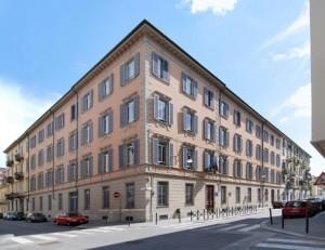 Scuola Media Giuseppe Giacosa