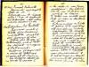 Diario dell'Istituto Lorenzo Prinotti, 1941. ASCT, Fondo Prinotti cart. 31 fasc. 11, 9, pp. 131-132. © Archivio Storico della Città di Torino