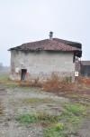 Dettaglio della cascina del Francese. Fotografia di Edoardo Vigo, 2012