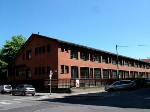 Scuola media Costantino Nigra