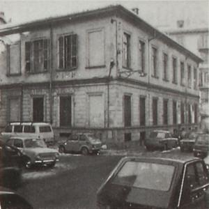 Scuola materna Maria Teresa