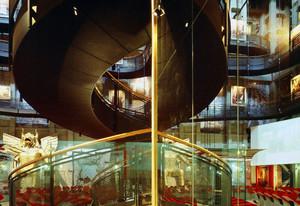 Museo Nazionale del Cinema e recupero Mole Antonelliana