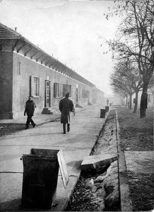 Casermette di Borgo San Paolo, ex Centro Raccolta Profughi