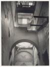 Via Camillo Benso di Cavour 13 (Palazzo Pallavicino già Piossasco di Rivalta?). Effetti prodotti dai bombardamenti dell'incursione aerea dell'8-9 dicembre 1942. UPA 2622_9C03-49. © Archivio Storico della Città di Torino