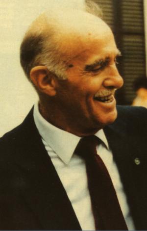 Mario Girolamo Fracastoro (Firenze 1914 - Torino 1994)
