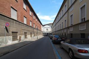 Piccola Casa della Divina Provvidenza.  Fotografia di Fabrizia Di Rovasenda, 2010. © MuseoTorino