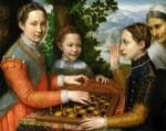 Associazione Sofonisba Anguissola. Galleria delle Donne