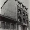Edificio di civile abitazione in via Giorgio Catti 12