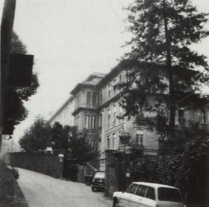 Ospedale Maggiore di San Giovanni Battista e della Città di Torino