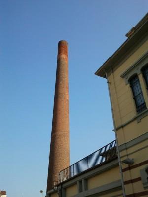 Ex birrificio Dreher. Via San Donato 28 bis. Fotografia di Paola Boccalatte, 2013. © MuseoTorino