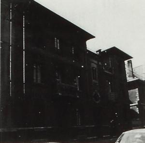Palazzo Masino - Palazzina urbana
