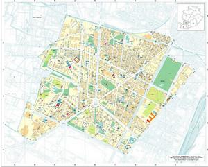 Ex Circoscrizione 2, Santa Rita – Mirafiori Nord