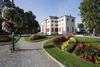 Villa Amoretti, Villa Rignon