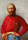 Giuseppe Garibaldi (Nizza, 1807 - Caprera, 1882)