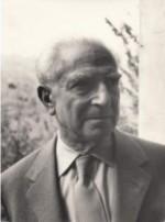 Felice Casorati (Novara 1886 - Torino 1963)