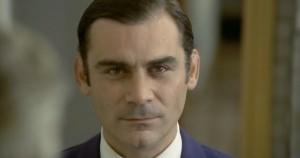 Gian Maria Volonté (Milano, 1933 - Florina, Grecia, 1994)