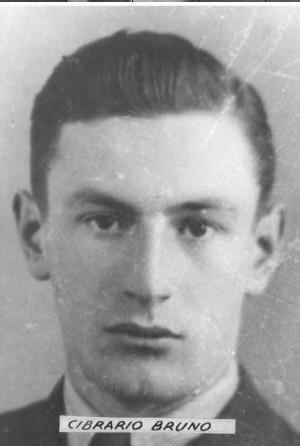 Bruno Cibrario (1923 - 1945)