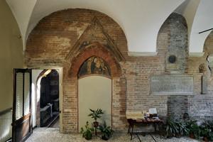 Chiesa di San Domenico (interno, 3). Fotografia di Paolo Gonella, 2010. © MuseoTorino.