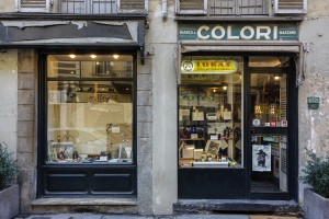 Bianco & Marzano, colorificio