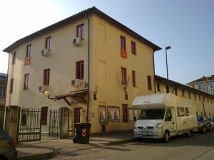 Cascina Borello, Cascina Santa Chiara