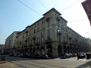 Casa Fiorio
