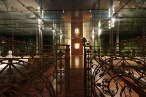 MAO - Museo d'Arte Orientale, ingresso. Fotografia di Bruna Biamino, 2009. © Fondazione Torino Musei