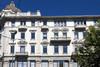 Palazzo Corso. Fotografia di Bruna Biamino, 2010. © MuseoTorino
