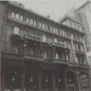 Casa Zuccarelli