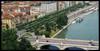 Ponte Umberto I e Murazzi del Po. Fotografia di Michele D'Ottavio, 2009. © MuseoTorino