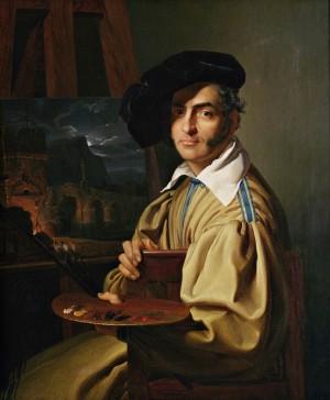 Giovanni Migliara (Alessandria 1785 - Milano 1837)