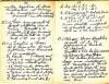 Diario dell'Istituto Lorenzo Prinotti, 1943. ASCT, Fondo Prinotti cart. 31 fasc. 11, 10, pp. 52-53. © Archivio Storico della Città di Torino