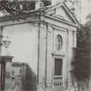 Cappella di Villa Nobili