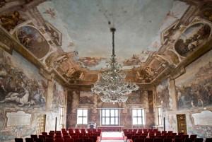 Castello del Valentino - Design e arredi
