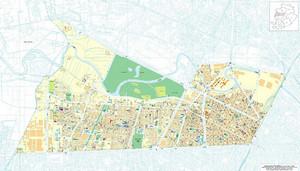 Circoscrizione 4, San Donato - Campidoglio - Parella