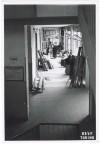 Piccola Casa della Divina Provvidenza, Ospedale Cottolengo, Via San Giuseppe Beato Cottolengo 14. Effetti prodotti dell'incursione aerea del 13 luglio 1943. UPA 3627_9E01-17. © Archivio Storico della Città di Torino/Archivio Storico Vigili del Fuoco