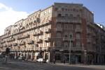 Casa di abitazione corso Giulio Cesare 129-131-133-135