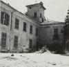 Villa Segre, già Vigna Lepinasse