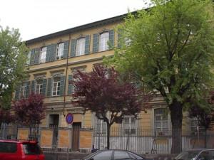 Scuola elementare Niccolò Tommaseo