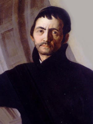 Andrea Pozzo (Trento 1642 - Vienna 1709)