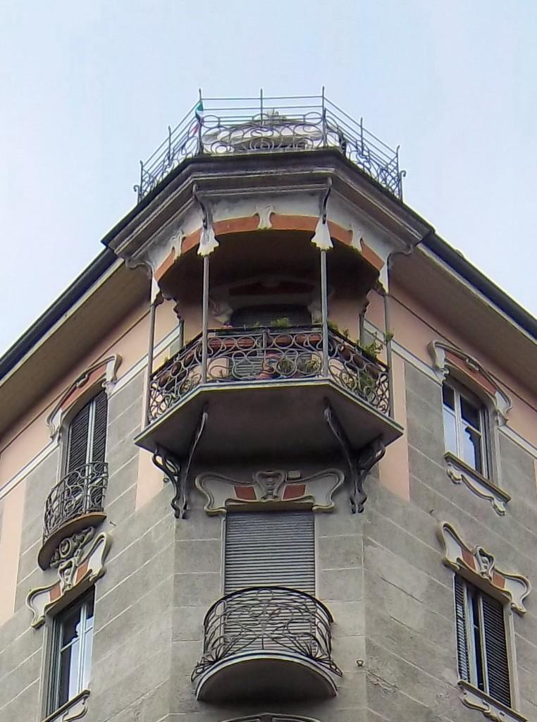 Casa macciotta museotorino - Conviene comprare casa all ultimo piano ...