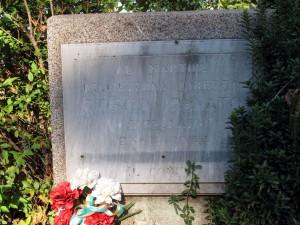 Lapide dedicata a Tosco Renato (1924 - 1944)