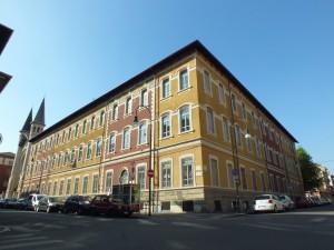 Scuola elementare Cesare Battisti