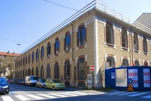 Ex Conceria Fiorio