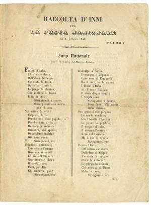 17 marzo 1861 - 17 marzo 2021