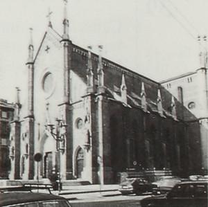 CHIESA DI S. GIULIA