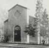 Chiesa e pertinenza verde