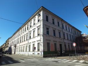 Scuola elementare Leone Fontana