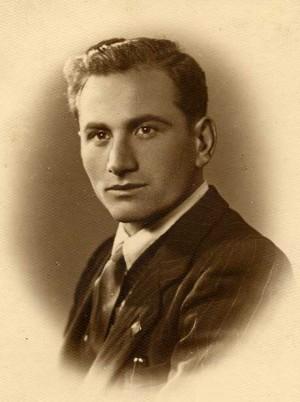Duò Amerigo (1923 - 1945)